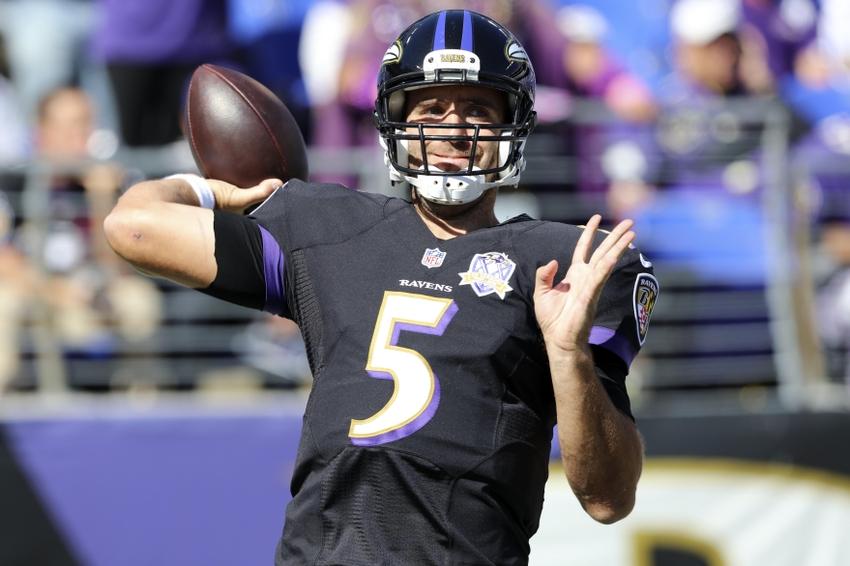 Baltimore Ravens: 20 Years Later