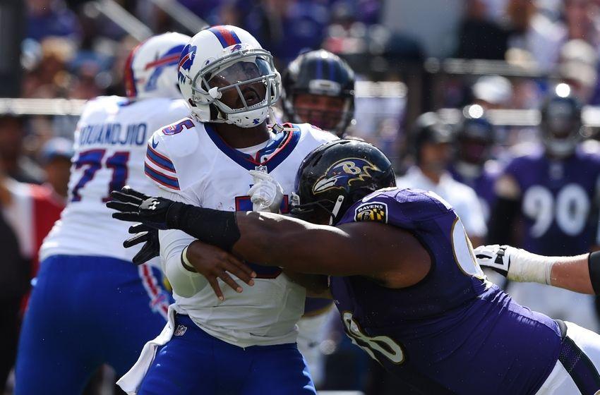 Baltimore Ravens: 3 Winners and Losers vs. Buffalo Bills