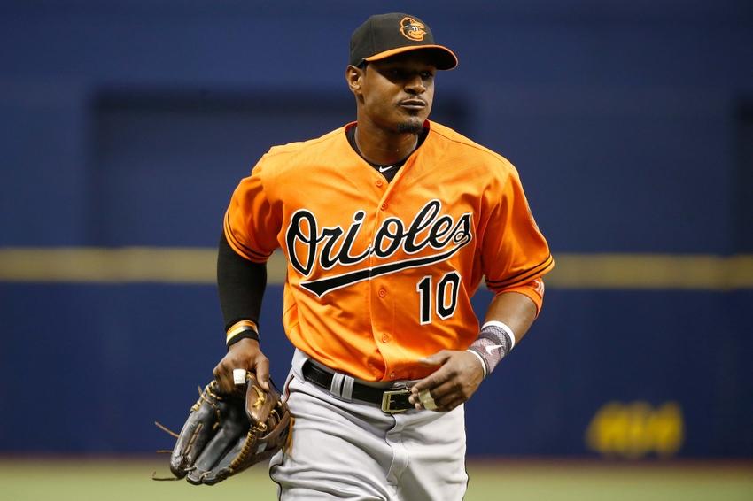 Baltimore Orioles: Ada...