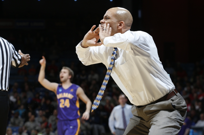 Mount St. Mary's Basketball Season Preview