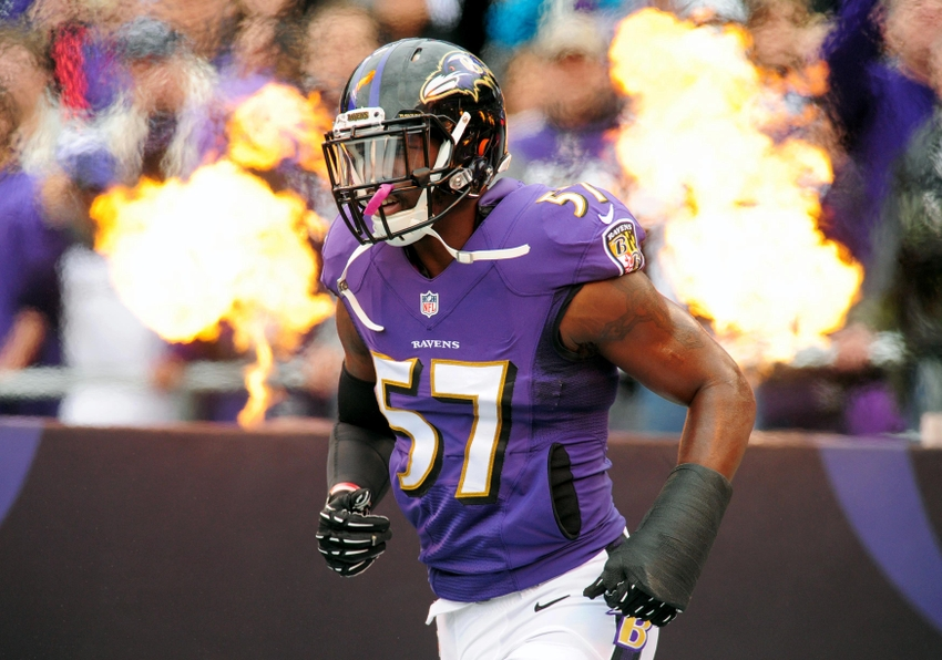 9583c01c7298 Top 5 Inside Linebackers in AFC North for 2015