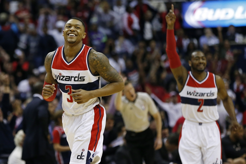 7d8b9a4a762c Breaking Down the Washington Wizards Depth Chart - Page 3