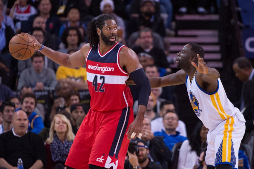 6131d3649697 Breaking Down the Washington Wizards Depth Chart - Page 5