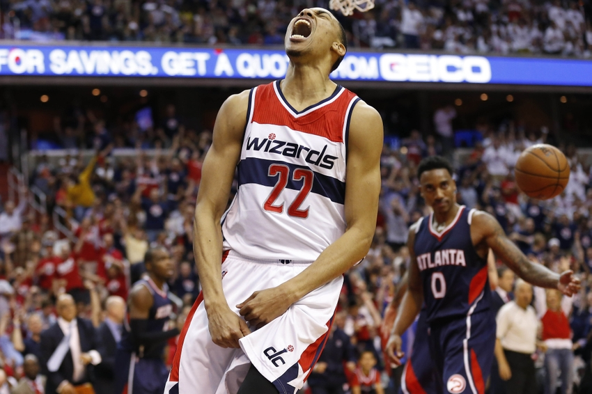 557118a5e76a Breaking Down the Washington Wizards Depth Chart - Page 4