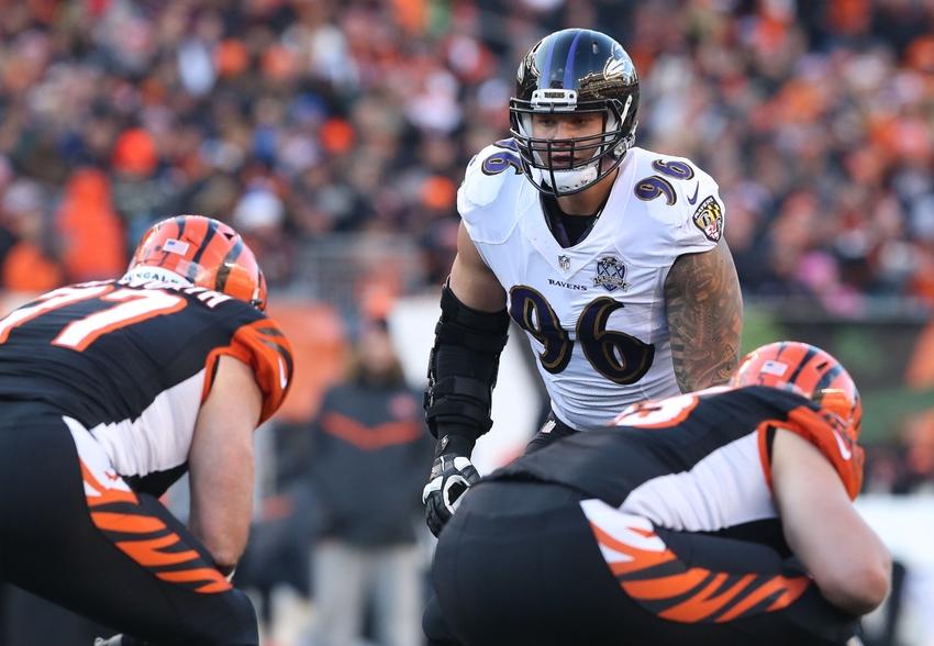 Brent Urban NFL Jersey