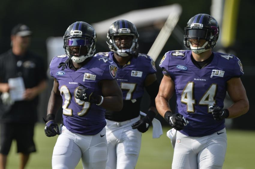 c202455a9c2c Baltimore Ravens vs. Carolina Panthers  5 Things to Watch - Page 5