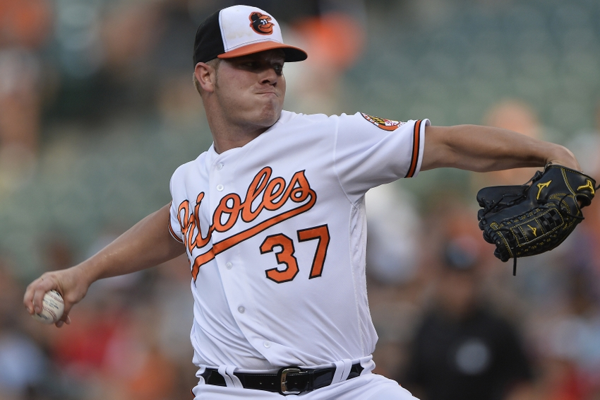 b501c4d5a The Evolution of Dylan Bundy for the Baltimore Orioles