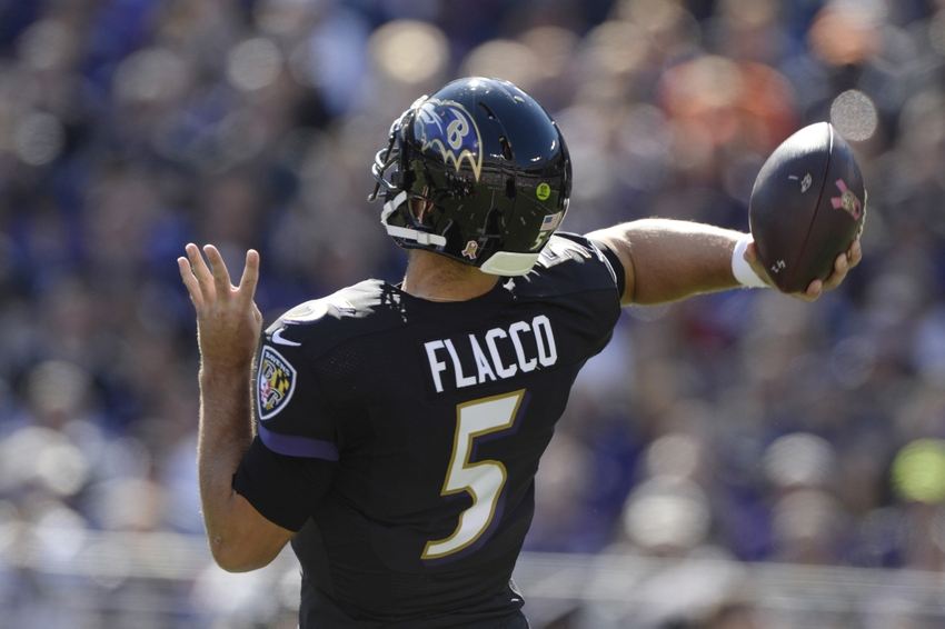 7fe6e0607921 Baltimore Ravens  5 Matchups to Watch vs. Cleveland Browns