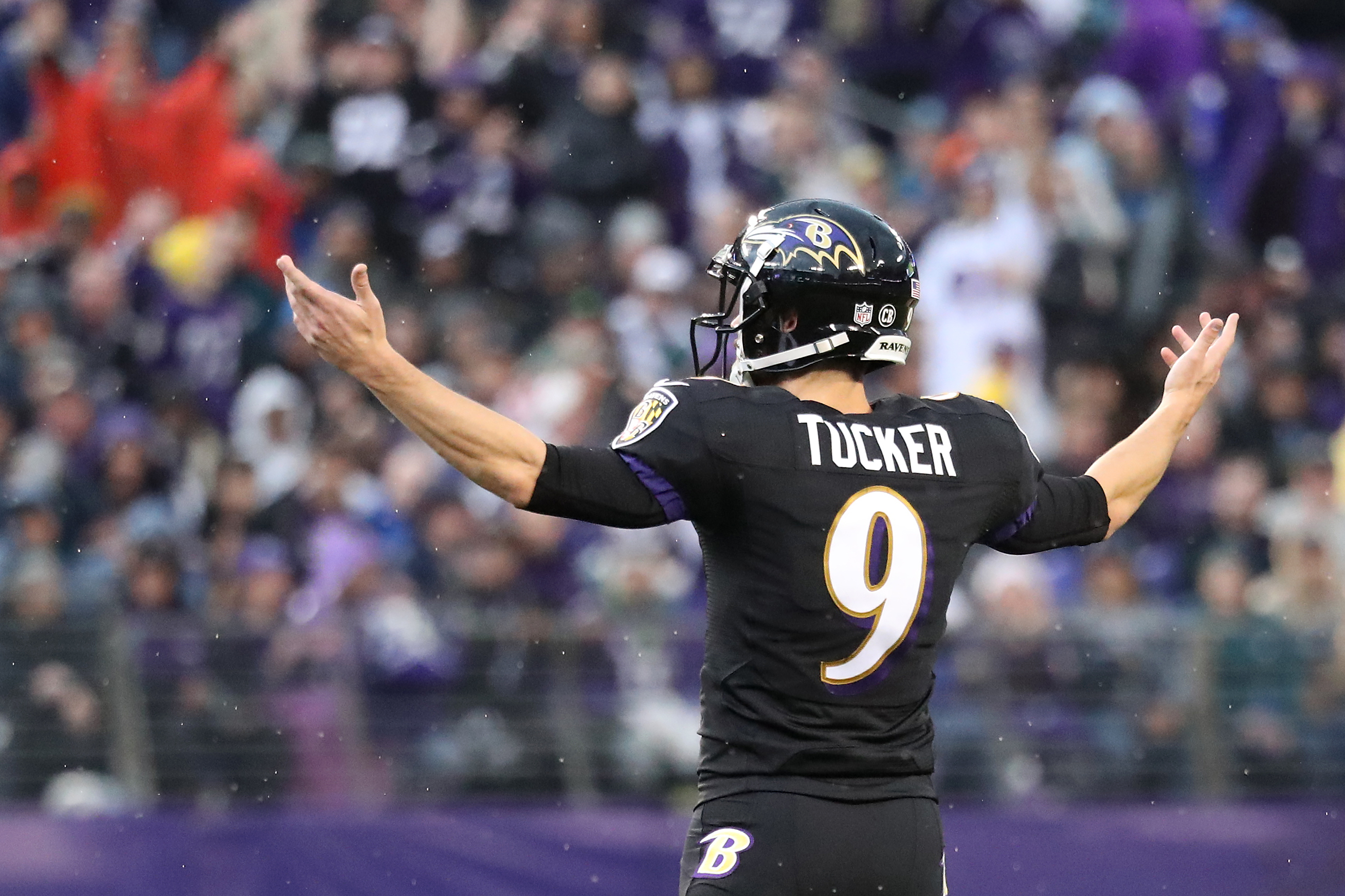 Baltimore Ravens: Justin Tucker ranked as greatest kicker of all time