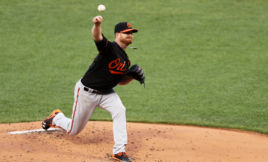 Baltimore Orioles: Alex Cobb