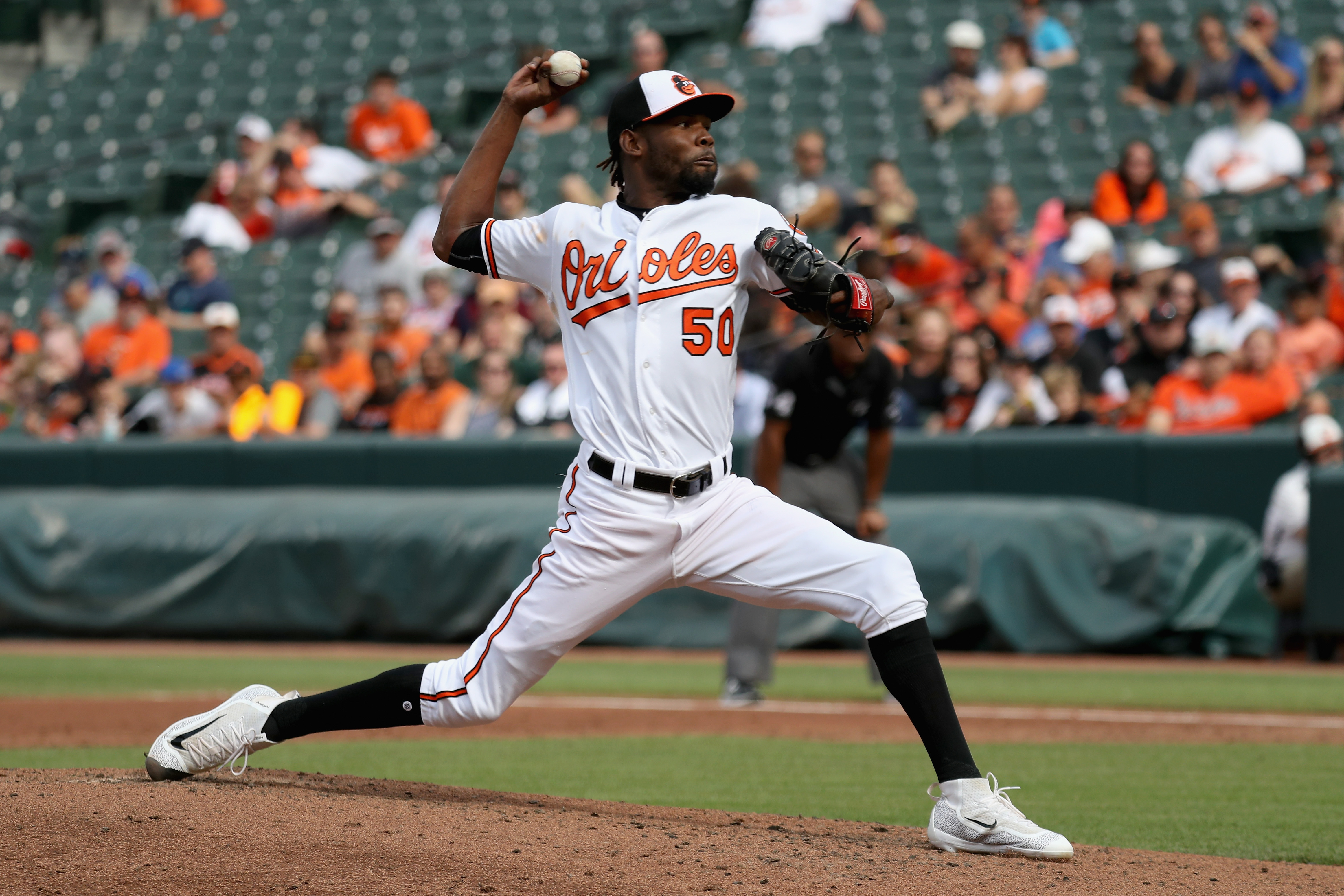Baltimore Orioles: 6 unsung players playing vital roles in ...