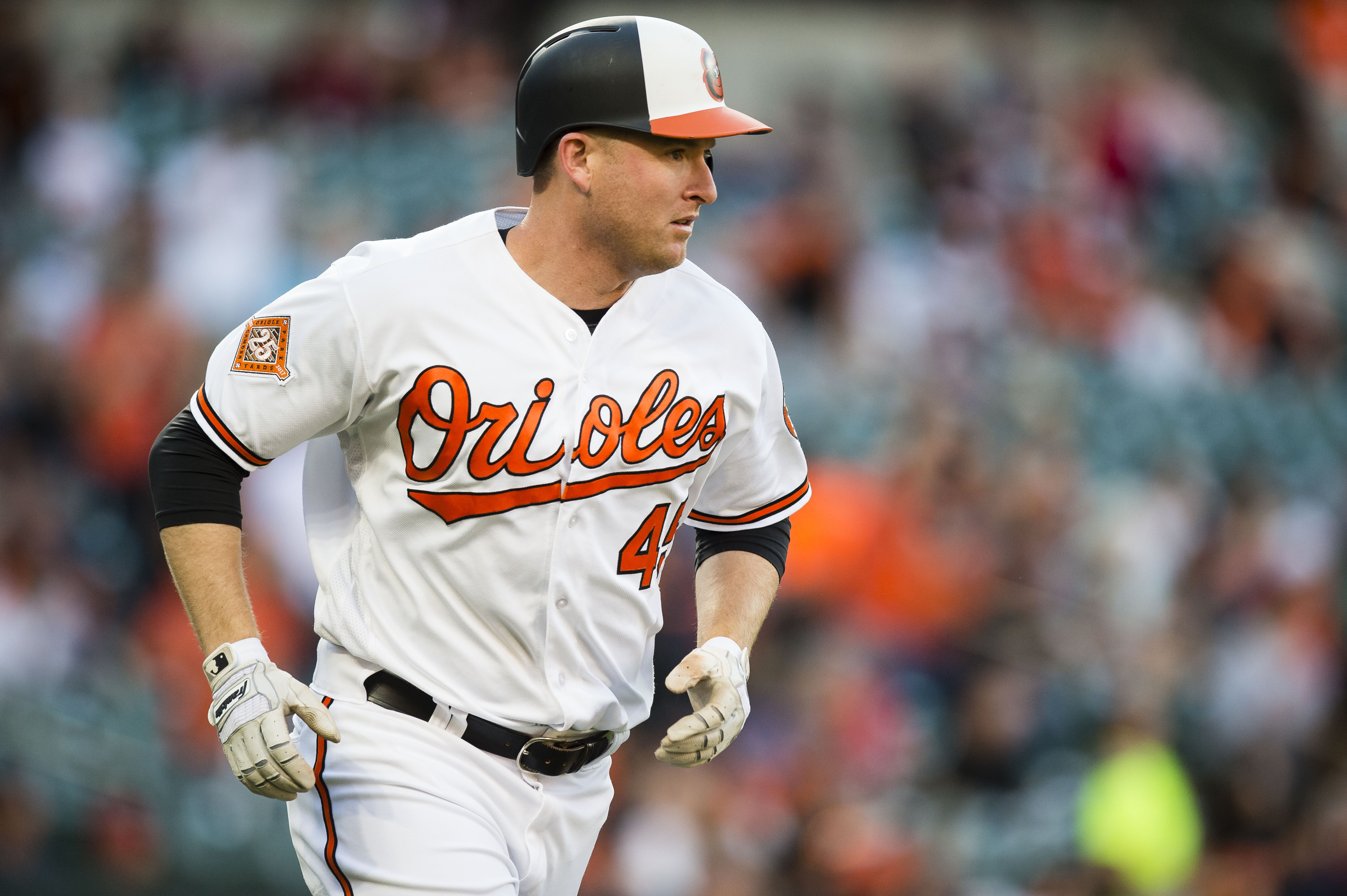 baltimore orioles nicknames for each orioles during players weekend